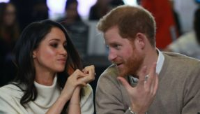 Prine Harry and Meghan Markle say no to wedding gifts, ask guests to donate to charities