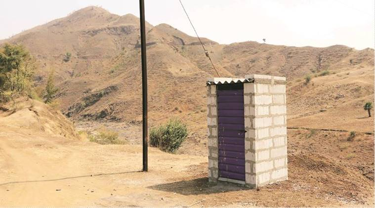 J&K government withholds salary of 600 employees for not constructing toilets in their homes