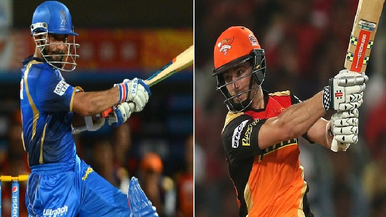 IPL 2018: Sunrisers Hyderabad beat Rajasthan Royals by 9 wicket