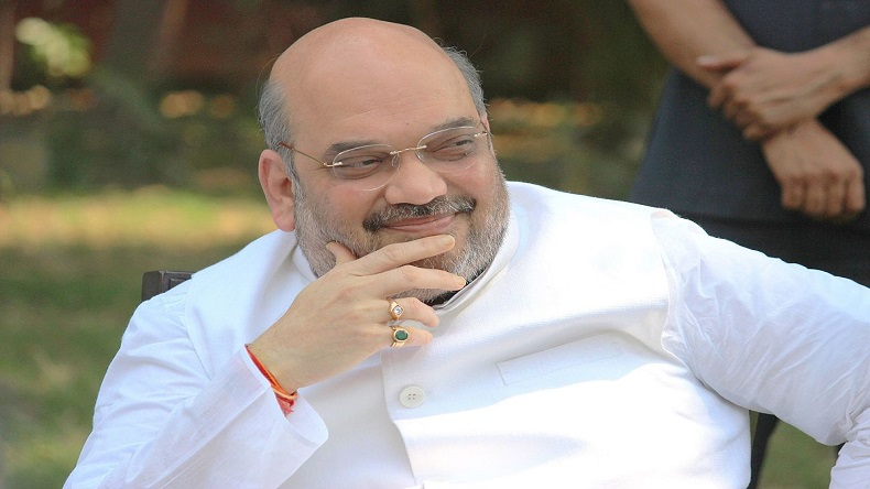 Amit Shah issues clarification on comparing opposition with animals