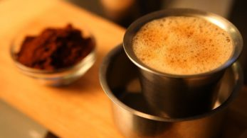 Chennai's heady brew made from fresh roasted, ground coffee beans is a mood elevator and packs more punch and flavour