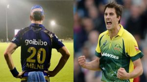 mumbai indians, pat cummins, new zealand, australia, indian premier league, ipl 2018, adam milne, royal challengers bangalore, ipl updates, ipl news, south africa, delhi daredvils, kagiso rabada, newsx, newsx sports news, cricket news, latest cricket