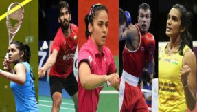 Commonwealth Games 2018: India in Gold Coast on Day 10; full schedule of Indian athletes in action