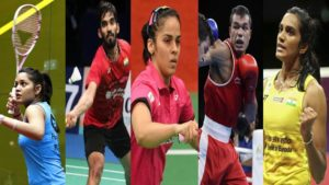 Ashwini Ponnappa,Commonwealth Games,Commonwealth Games 2018,Commonwealth Games 2018 Athletics,Commonwealth Games 2018 Badminton,Commonwealth Games 2018 Shooting,Commonwealth Games 2018 Squash,Commonwealth Games 2018 table tennis,Commonwealth Games 2018 Wrestling,CWG 2018,HS Prannoy,Kidambi Srikanth,PV Sindhu,Saina Nehwal,Satwiksairaj Rankireddylive news, live updates, latest updates, latest news, live blog, highlights, live coverage, sushil kumar, tejaswini sawant, sakshi malik, indian mens hockey team, new zealand, live, schedule, schedule for india, india fixtures