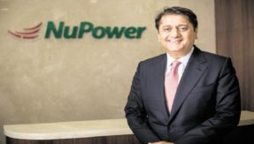 ICICI-Videocon loan case: Income Tax department issues notice to Deepak Kochhar's NuPower renewable