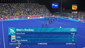 CWG 2018 Day 9 Highlights: New Zealand defeats India 3-2 in Men's hockey semi-final clash