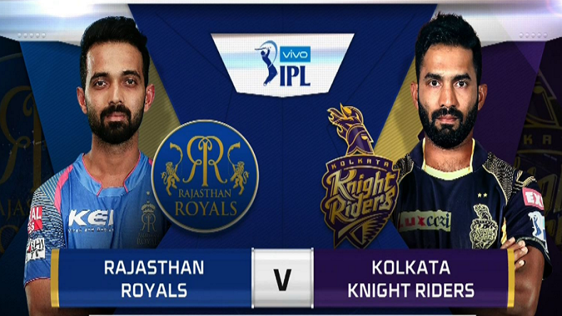 indian premier league 2018, ipl 2018, live score, live updates, live cricket score, live ipl score, newsx, rajasthan royals, kolkata knight riders, ajinkya rahane, ben stokes, sanju samson, jos buttler, dinesh karthik, chris lynn, sunil narine, andre russell, robin uthappa, jaipur