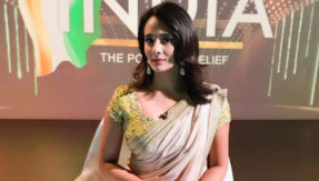 Mayanti Langer's sexy reply to a fan's proposal is winning the internet