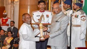 President Ramnath Kovind to confer 43 Padma Awards at Rashtrapati Bhawan