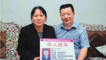 China, father daughter, Reunion, father search for daughter, China's Sichuan Province, father finds daughter after 24 years, offbeat news