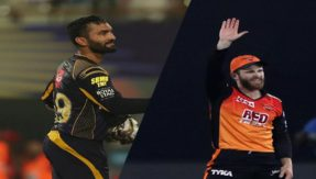 IPL 2018: Kolkata Knight Riders v/s Sunrisers Hyderabad; Match Preview