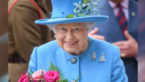 Is Queen Elizabeth a relative of Prophet Muhammad?