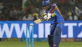 IPL 2018: Sanju Samson topples Virat Kohli to take top spot on highest run scoring list after match 21