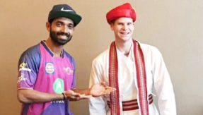 IPL 2018: Steve Smith will be missed, says Rajasthan Royals skipper Ajinkya Rahane