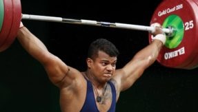 CWG 2018: Weightlifter Venkat Rahul Ragala bags 4th gold medal for India in Gold Coast