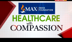 Max Healthcare With Compassion