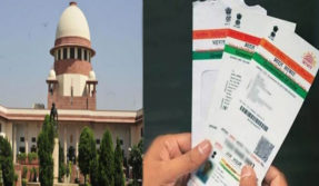 Aadhaar case: Supreme Court reserves verdict on petitions challenging constitutional validity as hearings complete