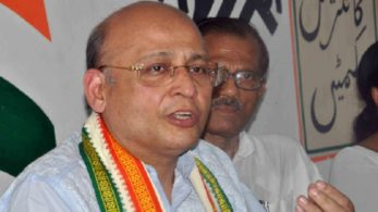 Abhishek Manu Singhvi, Congress, BJP, JDS, Karnataka, Supreme Court, SC, floor test in Karnataka, BS Yeddyurappa, apex court, Karnataka CM, Karnataka Assembly, Karnataka Assembly elections, national news