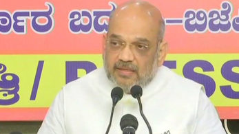 Hitting back at Amit Shah's rally, TMC said that the BJP always looks out for excuses