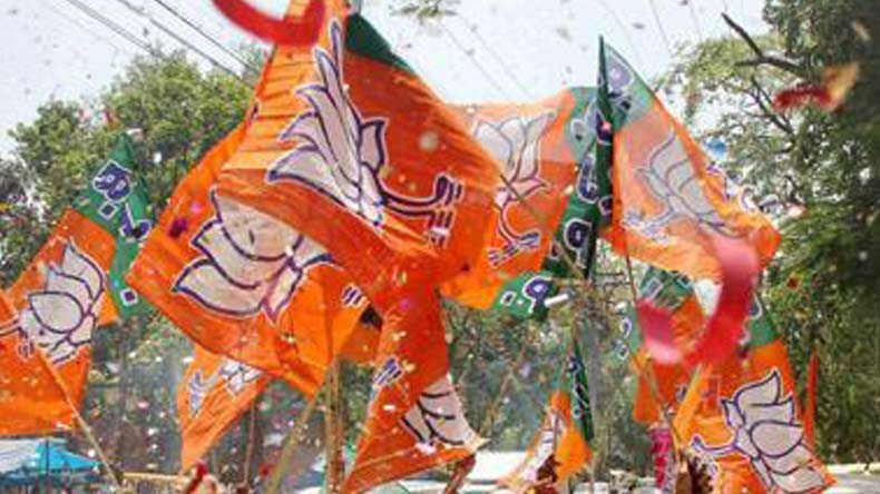 BJP to move MLAs to Golden Palms Resort, say reports