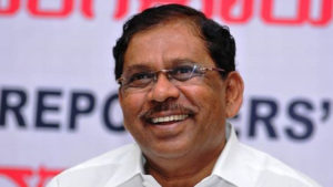 G Parameshwara,Congress,Dalit,Karnataka Deputy CM,Chief Minister,HD Kumaraswamy,Congress JDS,Congress JDS alliance,national news,latest news