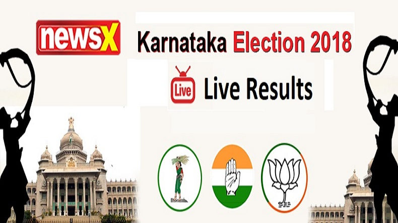 Bangalore South Constituency Assembly Election Results 2018 Live Updates: M Krishnappa leads