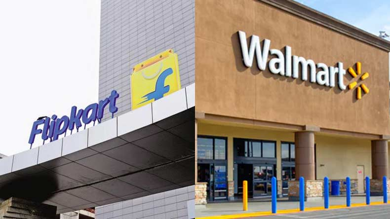 Walmart-Flipkart deal, Walmart, Flipkart, Confederation Of All India Traders, BJP, online market, Competition Commission of India, CCI, retail market, business news, India news, National news