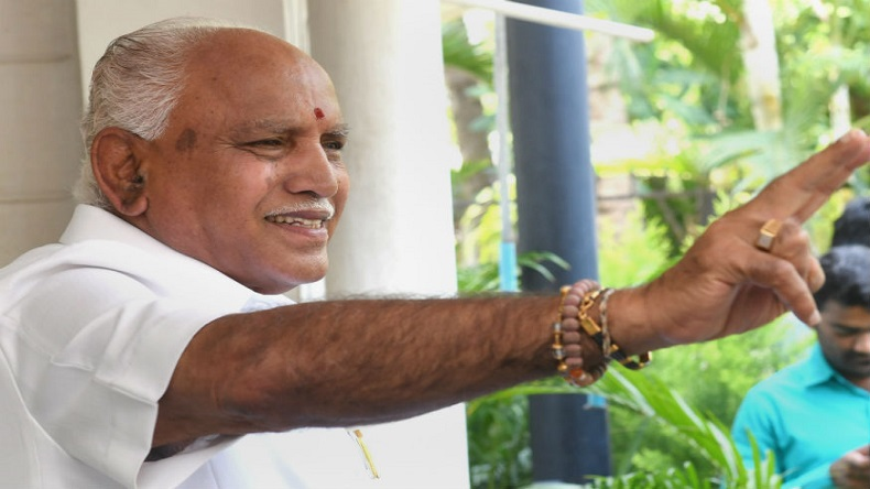 Top leaders' comments on Karnataka's dawn of democracy