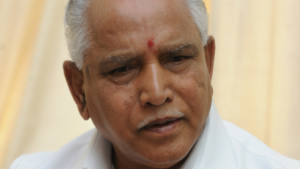 BS Yeddyurappa, BJP, Election Commission, EC, Karnataka, Karnataka elections, VVPAT machines, Vijaypur, Karnataka elections, Congress-JDS, national news, India news