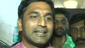 In touch with JDS MLAs so that they support Yeddyurappa: BJP's Preetham Gowda