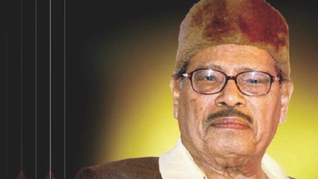 Major tribute to the Golden voice of Indian Cinema— Manna Dey