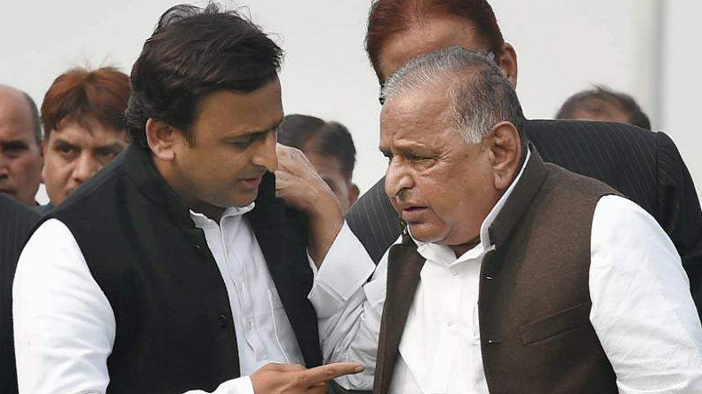 Lok Sabha elections 2019: SP releases list of candidates for first phase elections; Akhilesh Yadav to contest from Azamgarh, Mulayam Singh Yadav's name not in list