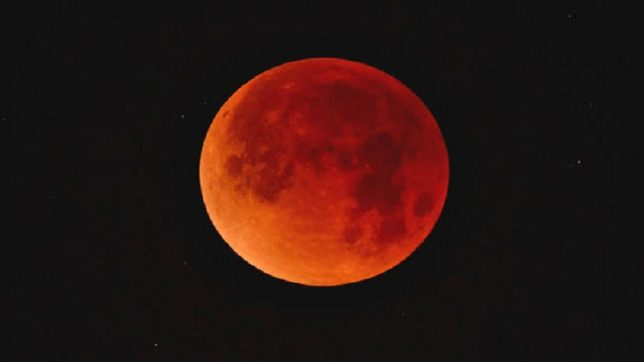 Lunar Eclipse 2018: Here's all you need to know about the longest lunar eclipse of the century