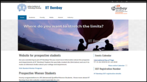 Indian Institute of Technology Bombay (IIT Bombay), Indian Institute of Technology Bombay, IIT Bombay, IIT Recruitment 2018, Junior Administrative Assistant Recruitment 2018,