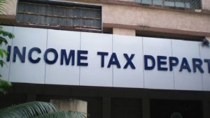 Income Tax, black money, tax evasion, benami property, IT Dept