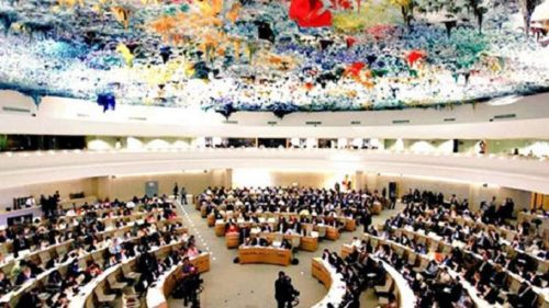 REVISED UNHRC