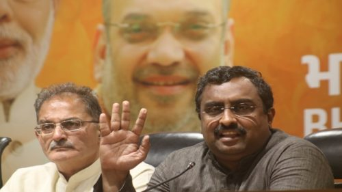 Why BJP pulled out of PDP alliance