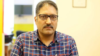 The terrorists attacked editor Shujaat Bukhari and his security personnel in Srinagar's Press Colony