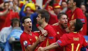 Spain vs Morocco Live streaming India Time, IST Time, TV channel time, likely lineups and preview