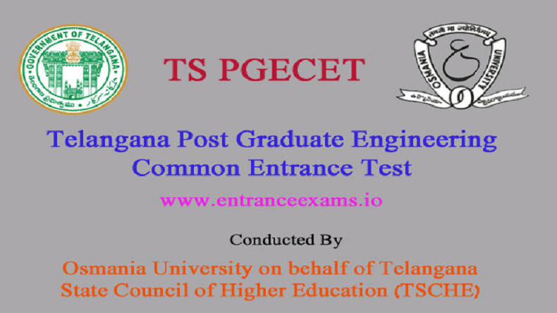 TS PGLCET exam 2018 results released @ pgecet.tsche.ac.in, check how to download