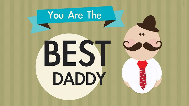 Fathers day, father, father-daughter, father-son, father day 2018, grandfathers day, grandfather's day, father's day messages, father's day wishes, father's day greetings, father's day 2018, daddy's day, daddy, lifestyle news