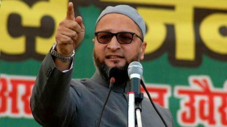 AIMIM chief Owaisi says Congress not interested in Muslim empowerment, accuses Rahul Gandhi of playing vote bank politics