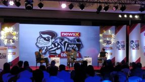 NewsX NPA Conclave: Government taking strong actions against fraudulent activities