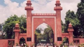 Days after Yogi Adityanath's quota demand, UP SC/ST Commission says AMU is not a minority institution