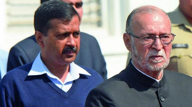 Functioning remains paralysed, Delhi government tells Supreme Court