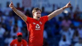 India's tactics in Manchester T20I were not in spirit of game: England all-rounder David Willey