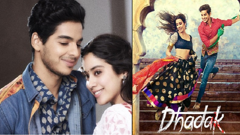 Dhadak Movie Review And Audience Reaction Live Updates Bollywood Is