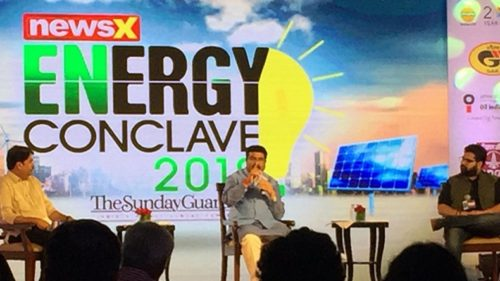 NewsX Energy Conclave: Dharmendra Pradhan says all petro products will have to come under GST