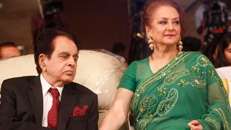 Saira Banu asks fans to pray for Dilip Kumar's good health, Is all ok?