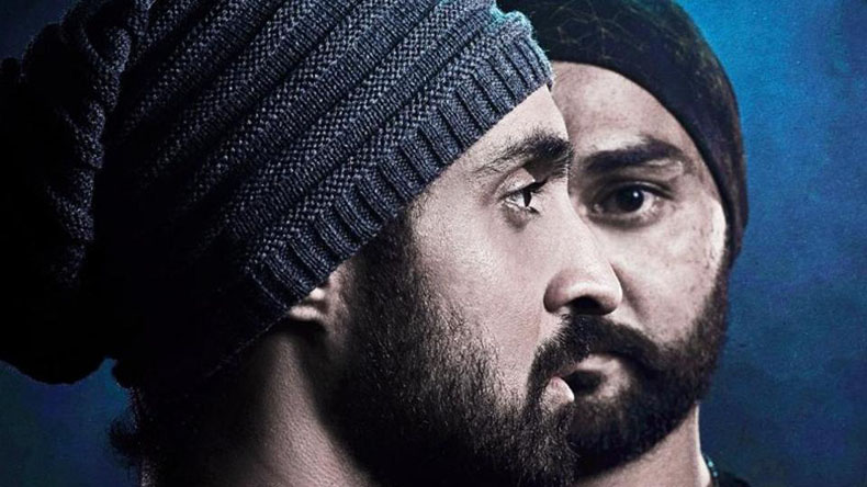 Diljit Dosanjh Soorma review